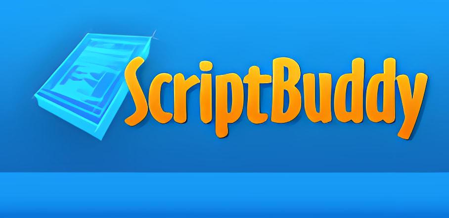 ScriptBuddy