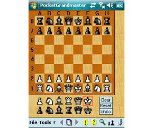 PocketGrandmaster