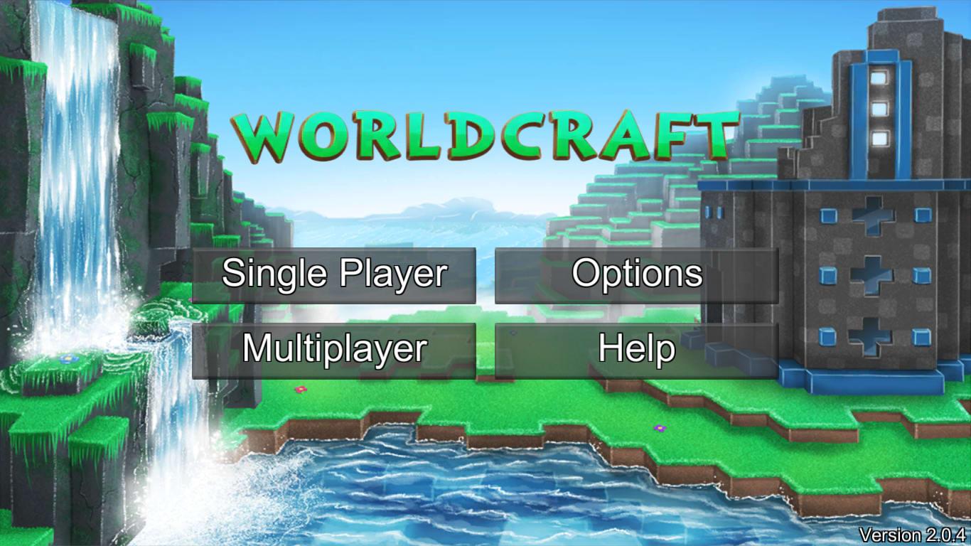 Worldcraft Online