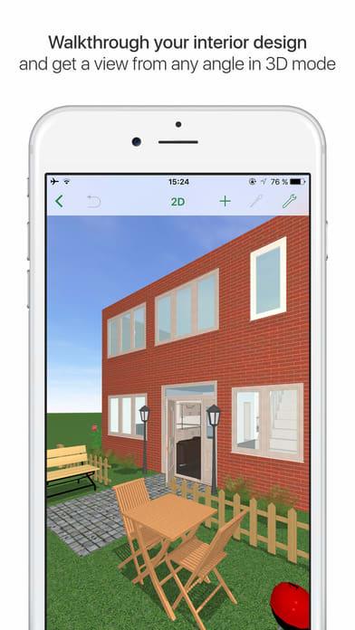 Planner 5D Home Interior Design & Room Decorating