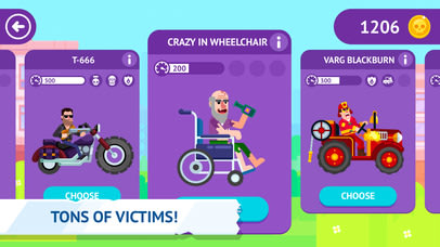 Happy Racing - Top Wheels Game (Ad Free)