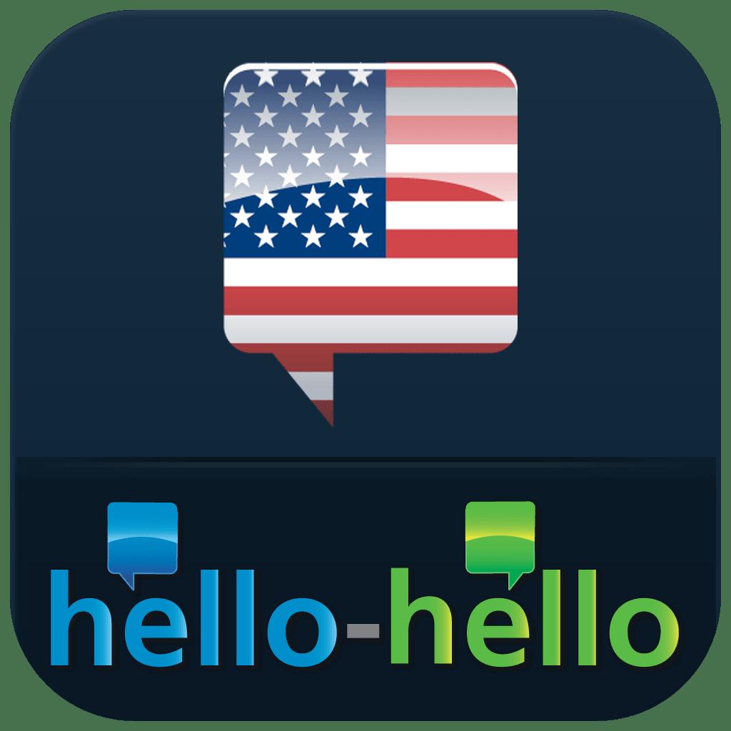 "Inglés - Cursos de Inglés (Hello-Hello) ""para iPhone"""