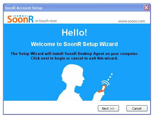 SoonR