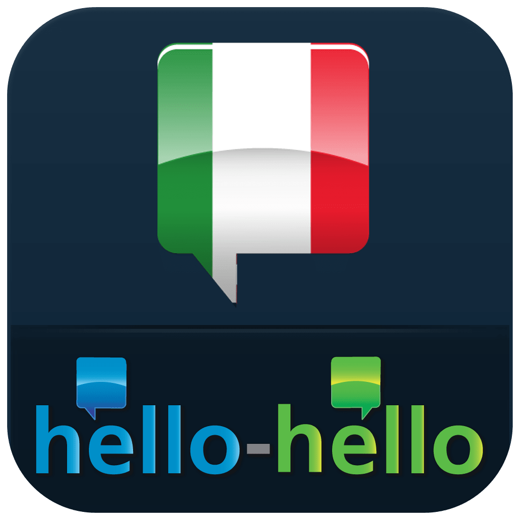 Italiano – Curso de Italiano (Hello-Hello)