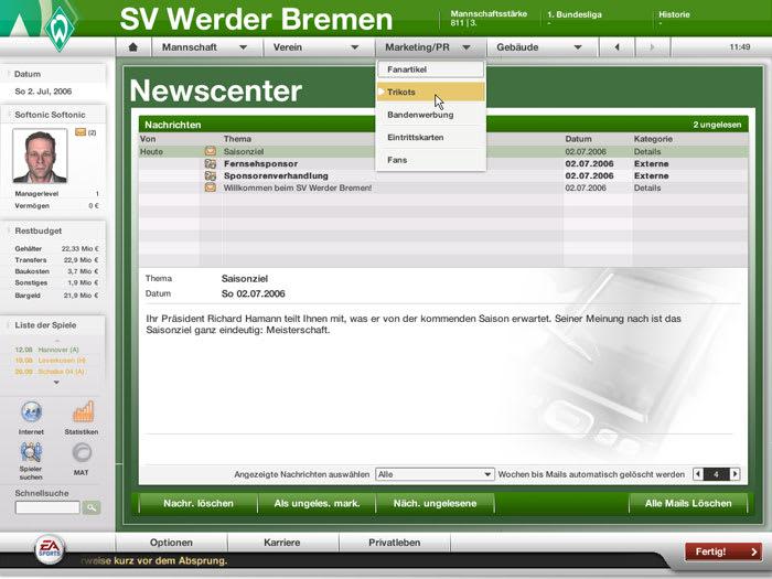 Fm 2007 Voll Kostenloser Download