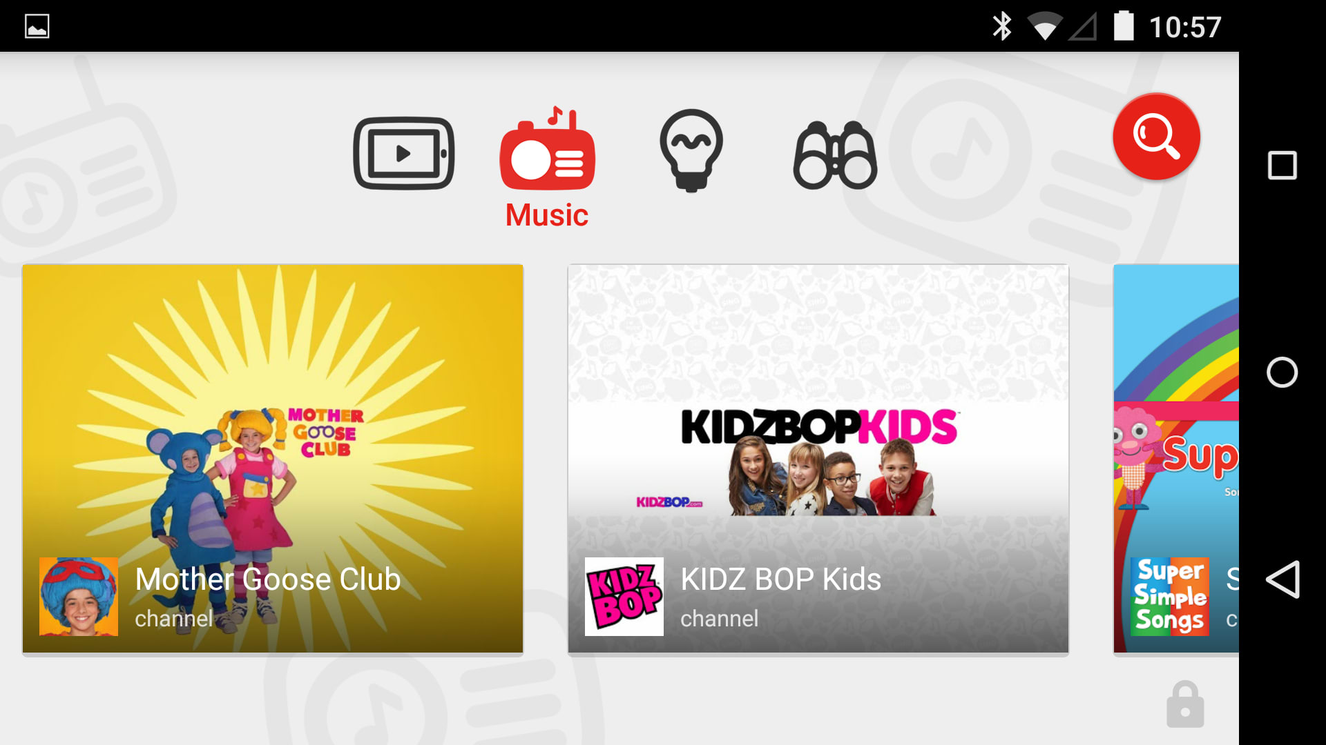 YouTube Kids for Android - Download