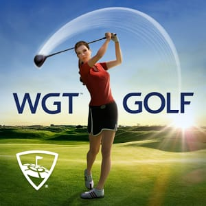 WGT Golf Game by Topgolf 1.28.2