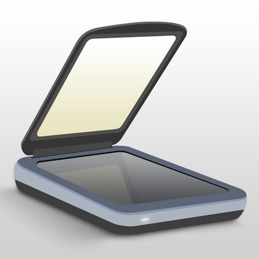 TurboScan™ Pro - document & receipt scanner 2.8.5