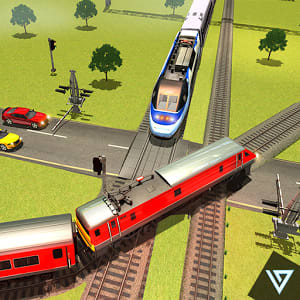 Euro Subway Train Driving Simulator 2017 1.0.0