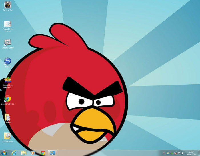 angry birds mobile download blackberry