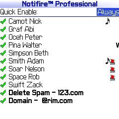 Notifire Professional