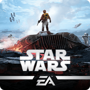 Star Wars Battlefront Companion