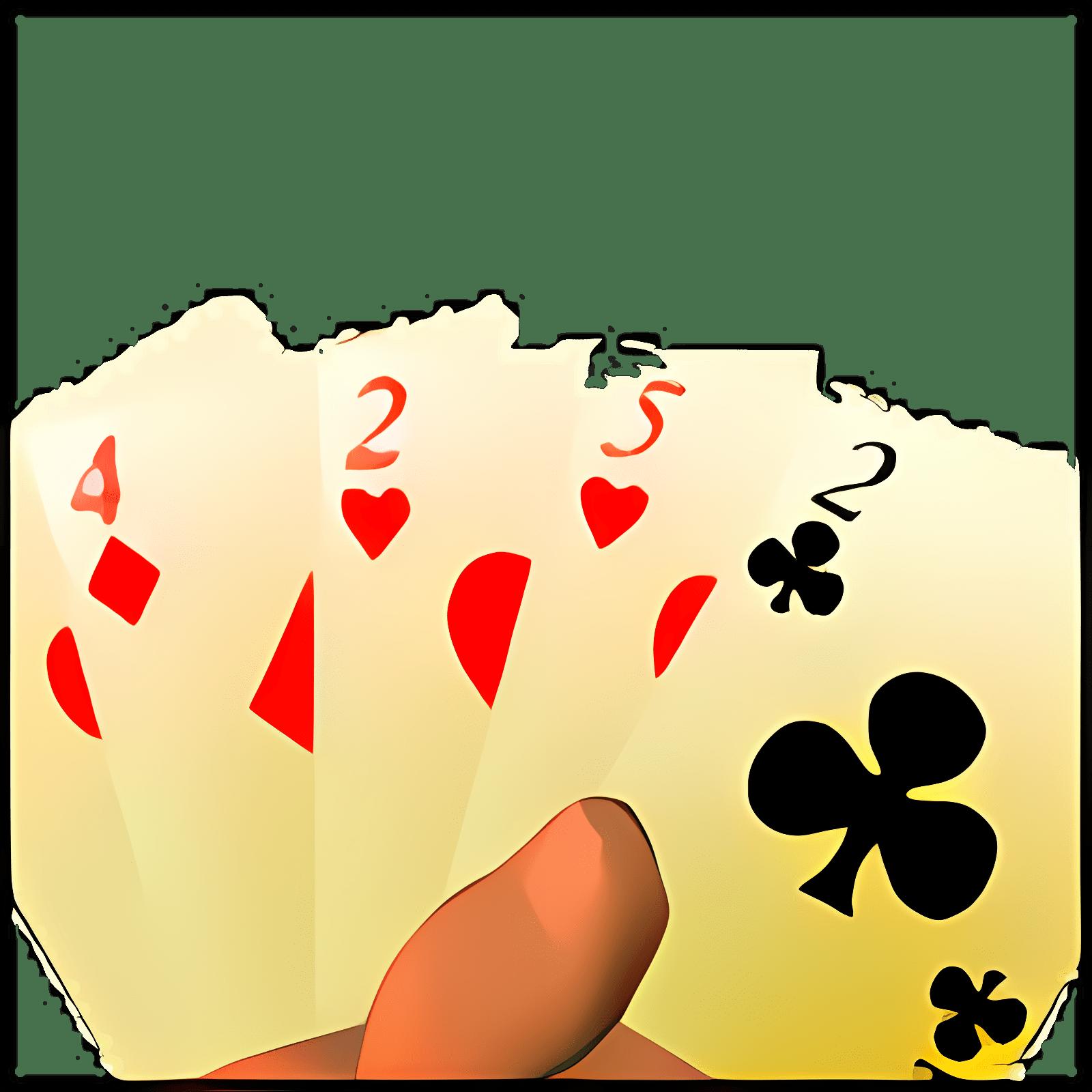 Poker Duell