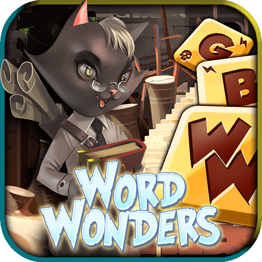 Word Wonders Revolution 0.1.1618.438