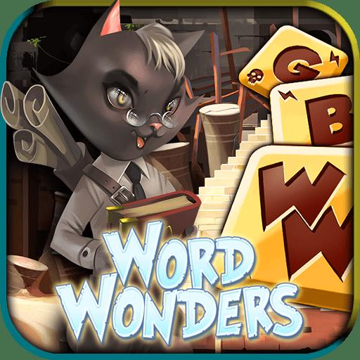Word Wonders Revolution