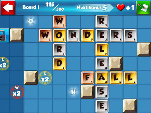 Word Wonders Revolution