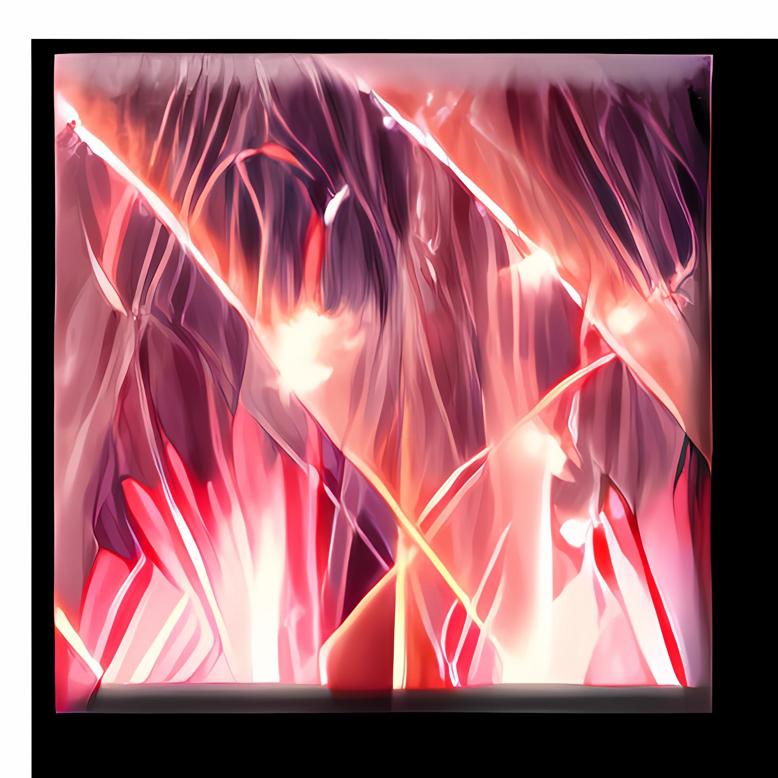 Feuerwerk-Bildschirmschoner