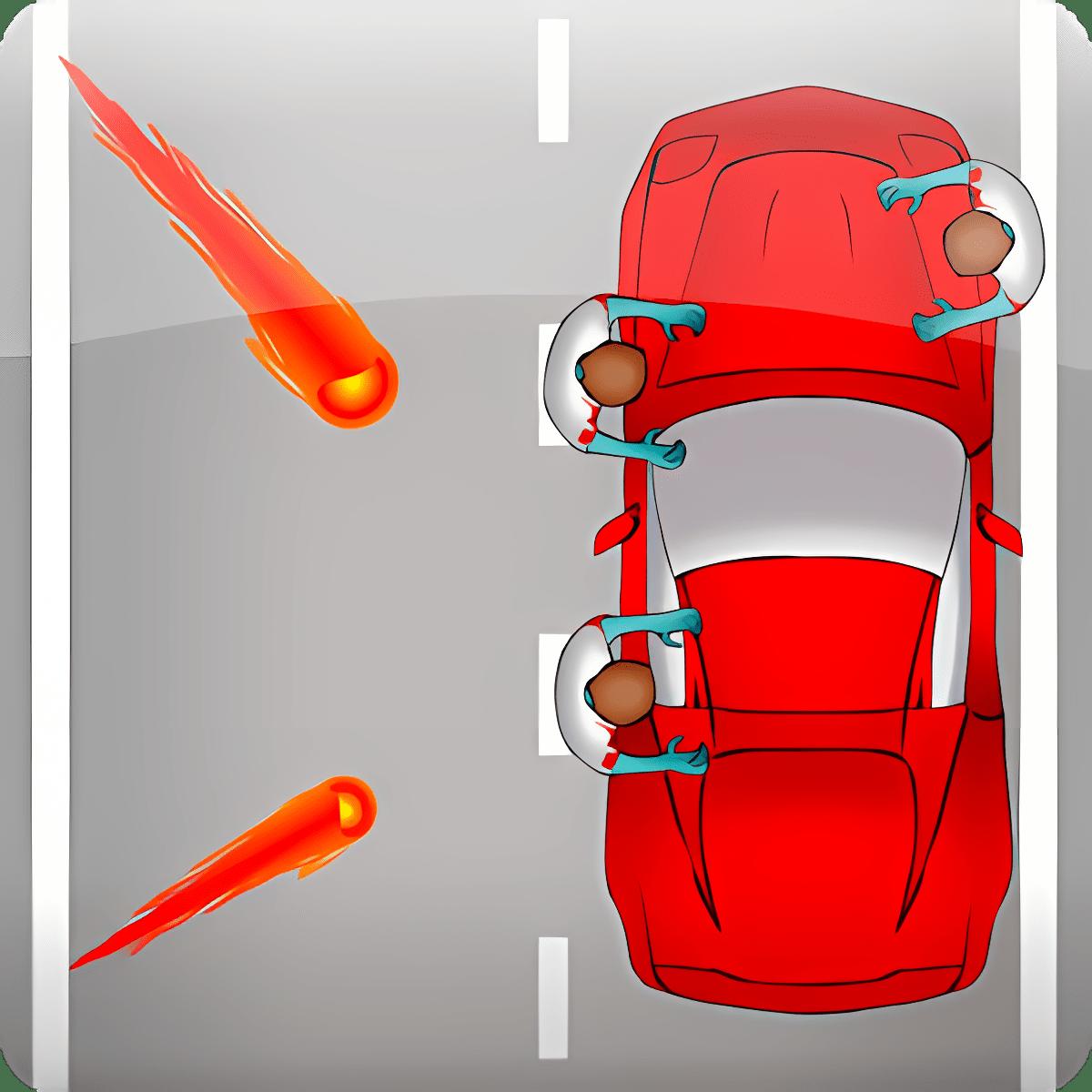Aniquilación Zombie Autopista.