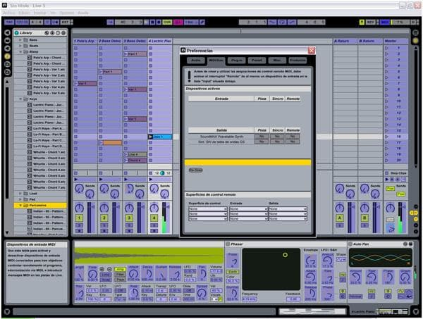 ableton live 9 full para windows 7 32-bit