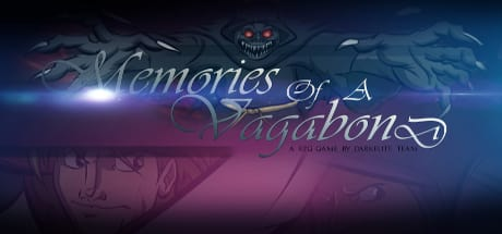 Memories of a Vagabond 2016