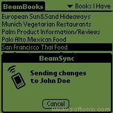 BeamBooks