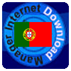 Português de Portugal para Internet Download Manager