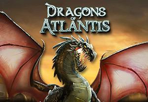 Dragons of Atlantis