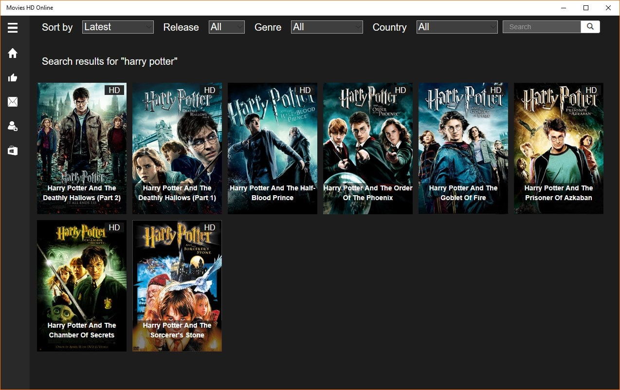 Movies HD Online