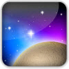 Animated Desktop Wallpaper Starfield