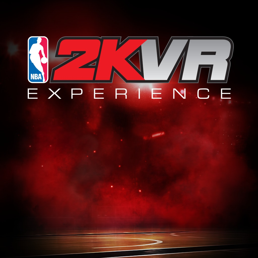NBA 2KVR Experience PS VR PS4 varies-with-device