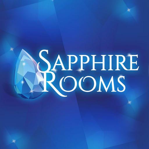 Sapphire Rooms Casino - Slots, Blackjack & Roulette