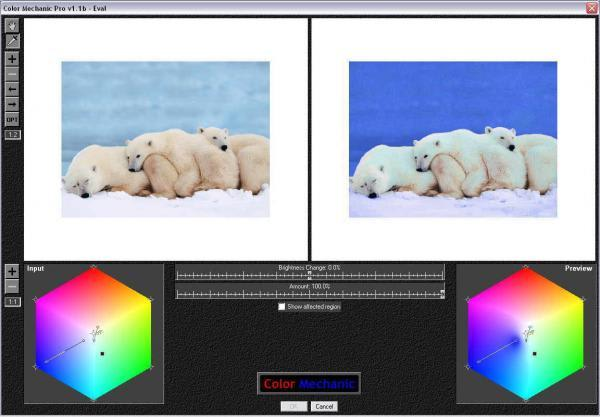 Color Mechanic Plug-in