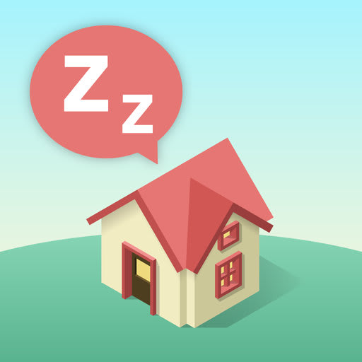 SleepTown: Build healthy sleep habits