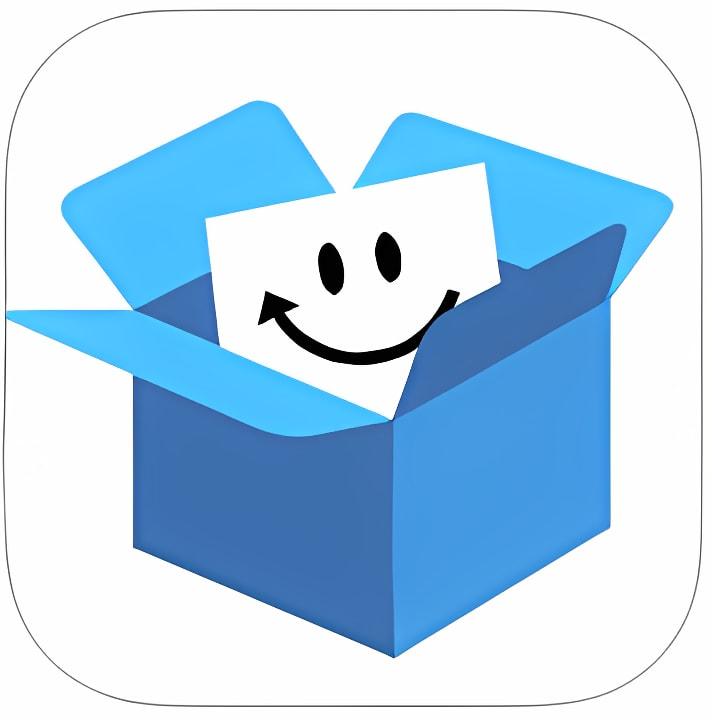 ファイルストレージ「DirectCloud-BOX」 iOS版