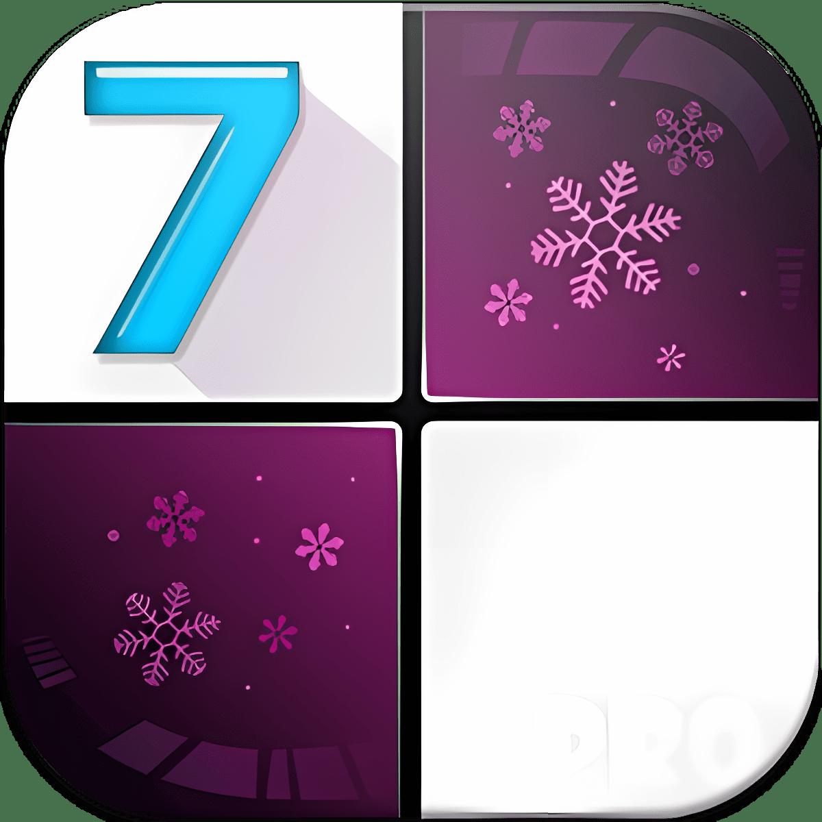 Piano Tiles 7