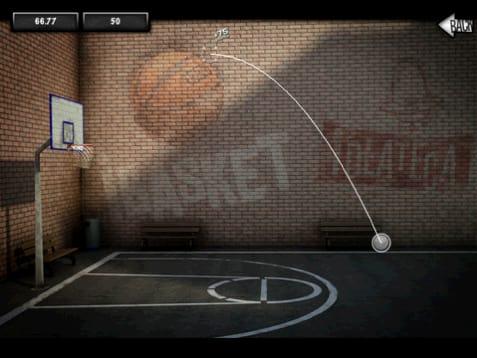iBasket Pro HD