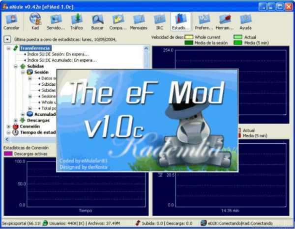 eMule eF Mod