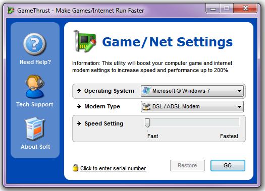 GameThrust