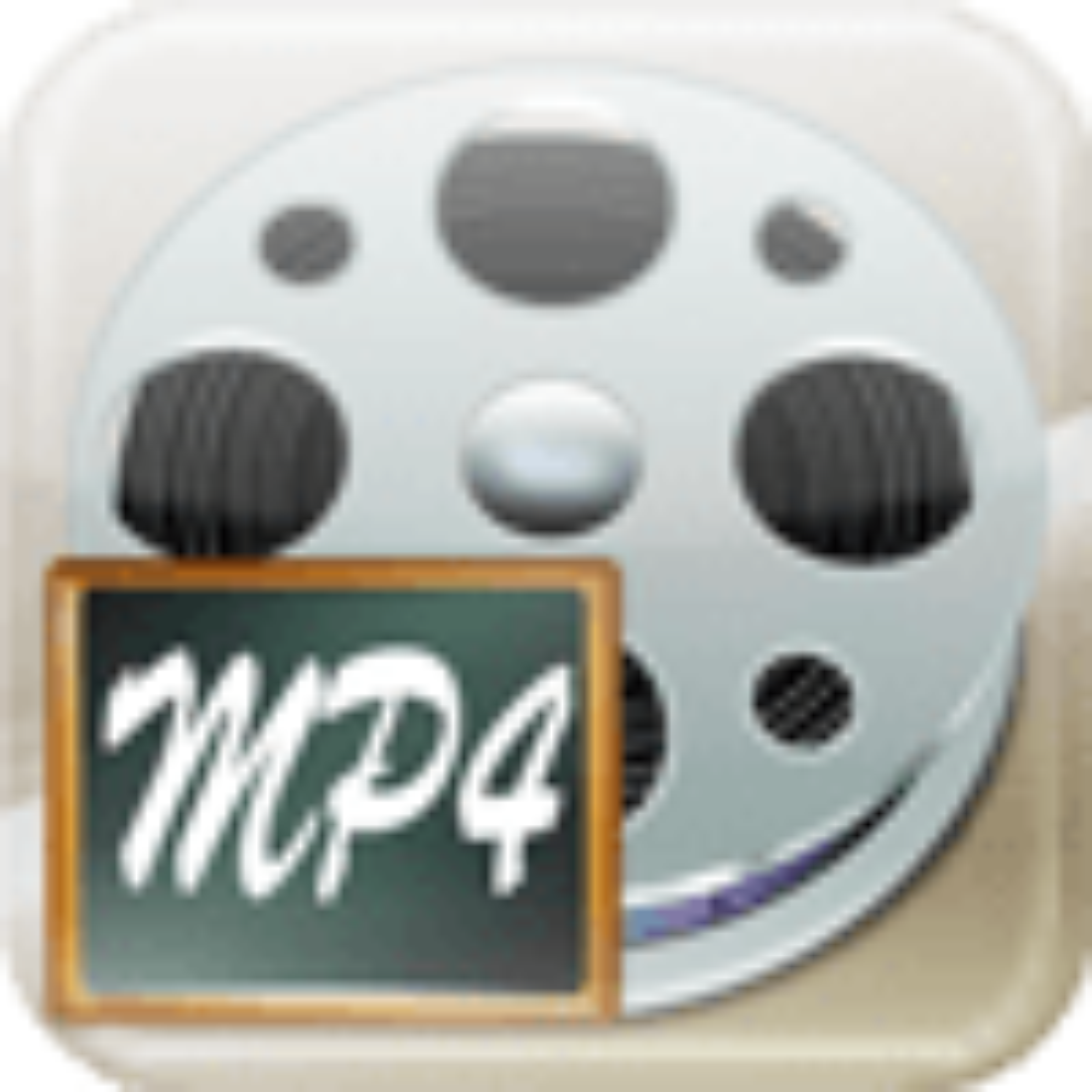 AQ MP4 Video Converter 1.00.118