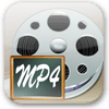 AQ MP4 Video Converter 1.00.118