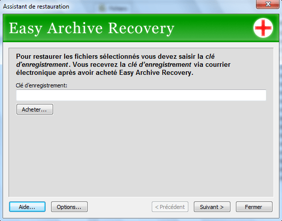MunSoft Data Recovery Suite