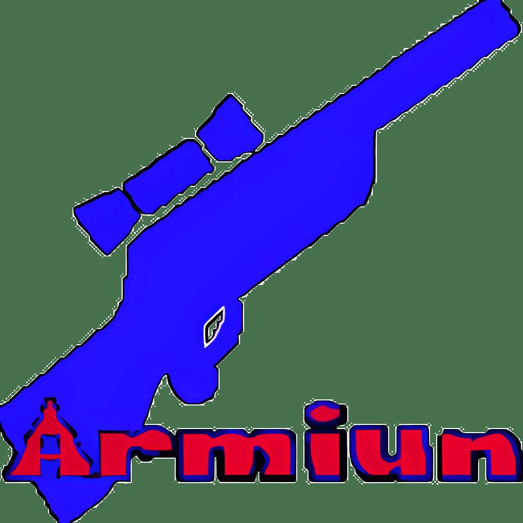 Armiun 3.4.3