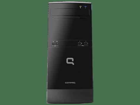 Brand New Compaq Presario CQ5320Y - No Network Connection
