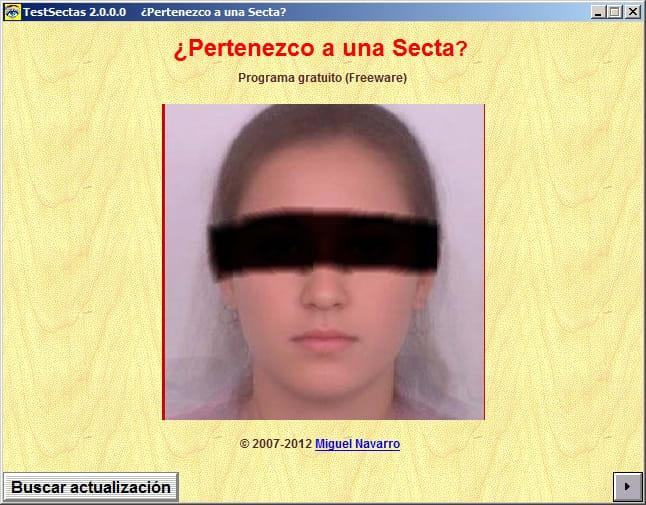 TestSectas
