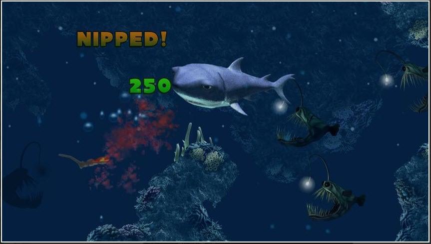 Hungry Shark Free