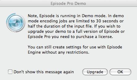 Episode Encoder