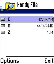 Handy File for 6600
