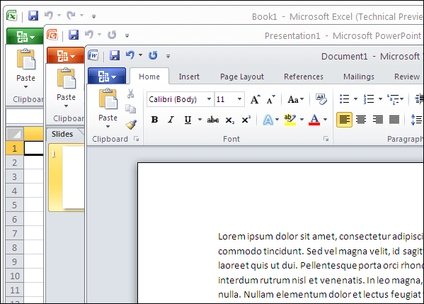 how to download powerpoint 2010 on windows 7