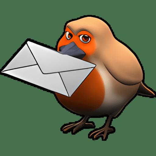 Round-Robin Mailer 12