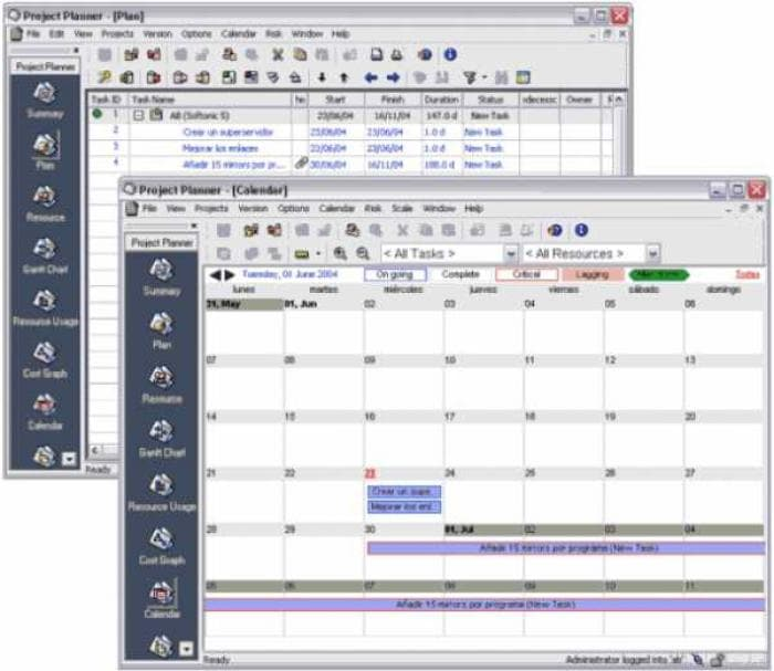 SmartWorks Project Planner